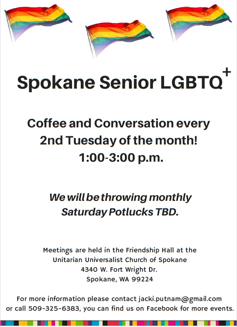 sp senior lgbtq